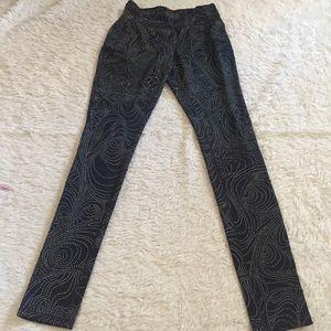 Mossimo design leggings